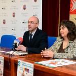 El alcalde de Argamasilla de Alba presenta la 5ª Campaña de Promoción del Pequeño Comercio