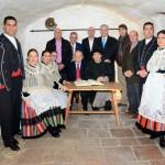 Argamasilla de Alba: Mancha Verde ya tiene cuatro nuevos Socios de Honor