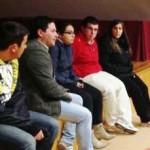 Triguero (PSOE) lamenta la «frustración y falta de expectativas» de los jóvenes «como consecuencia de las políticas de Rajoy y Cospedal»