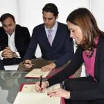 Ciudad Real: Romero asegura que el Ayuntamiento ya cumple la Ley de Morosidad y está pagando en menos de treinta días