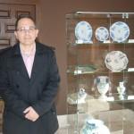 """El FORMMA de Alcázar de San Juan acoge la exposición """"Alfarería de la provincia de Toledo: cerámica de Talavera de la Reina"""""""