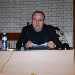El Convento de las Madres Concepcionistas de Alcázar acoge una serie de conferencias sobre Madre Mercedes de Jesús Egido