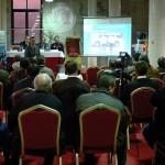 Alcázar de San Juan: La Guardia Civil participa en un evento agrario dirigido a empresarios y asociaciones agrícolas y cooperativas