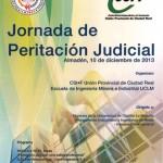 Jornada de peritación judicial en Almadén promovida por CSI·F y la Escuela de Ingeniería Minera