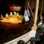 Almodóvar del Campo se vuelca con el pueblo saharaui
