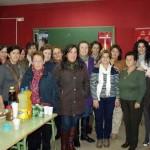 Moral de Calatrava: AMFAR informa sobre herencias y testamentos a las mujeres rurales