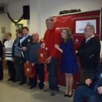 Argamasilla de Calatrava: Entregados los premios de los concursos navideños de mayores