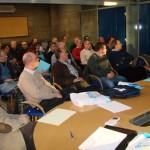 La Asociación Provincial de Empresarios de Autoescuelas celebra su asamblea general