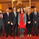 Ciudad Real: La alcaldesa compara la solidaridad hacia las ONG con el «espíritu navideño» en la inauguración del Belén Municipal