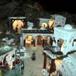 Un campamento, la ruta de los belenes y actividad cultural, propuestas del programa navideño de Villarrubia
