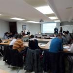 La Cámara de Comercio de Ciudad Real acoge un taller sobre las claves para crear un modelo de negocio de éxito