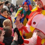 Ciudad Real engorda el pavo a zancadas