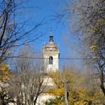 Cultura subvencionará las obras del chapitel de la Iglesia Catedral de Santa María del Prado de Ciudad Real