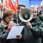 Ciudad Real: Los sindicatos advierten de que la reforma de la administración local provocará un éxodo rural y el despido de 300.000 trabajadores