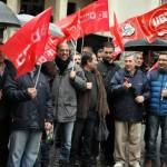 Ciudad Real: Los sindicatos dan los últimos coletazos en su rechazo a la reforma de la administración local