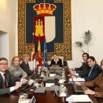 Golpe de efecto de Cospedal en Puertollano: La ciudad es elegida para albergar la biorrefinería Clamber