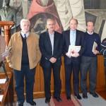 Ciudad Real: Entregados los VIII Premios Oretania de investigación histórica