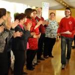 Ciudad Real: Cruz Roja reconoce la labor de su red de voluntarios en la provincia