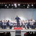 La Banda Municipal de Daimiel ofrece su tradicional concierto de Navidad