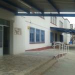 El colegio San Isidro de Daimiel vuelve a clase con normalidad