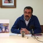 Daimiel salda la deuda pendiente con el pintor Ángel González de la Aleja