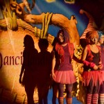 Daimiel: Las Zascanduri llenan de magia Brujilandia