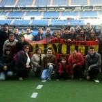 La Peña del Real Madrid de Daimiel hace balance de 2013
