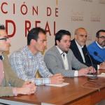 La Diputación destina 30.000 euros a los circuitos populares de carreras, ciclismo BTT y duatlon