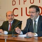 La Diputación destina 4,5 millones de euros para arreglar caminos rurales durante cuatro años