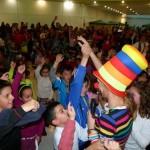 Manzanares: El sorteo de regalos y la entrega de premios pusieron fin a Diverinfancia
