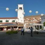 """Manzanares: El mercado de abastos acoge """"En plaza la Navidad"""" en el puente de la Constitución"""