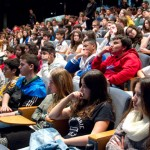 """Ciudad Real: La Obra Social """"la Caixa"""" invita a reflexionar sobre los riesgos del consumo de drogas"""
