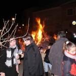 Miguelturra celebrará el Día de las Hogueras el 7 de diciembre
