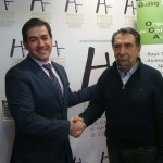 Ciudad Real: Hosteleros y Auding Control firman convenios sobre certificados energéticos y revisiones eléctricas