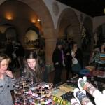 El Ayuntamiento destaca la participación en la X edición de la Feria de Artesanía de Villanueva de los Infantes