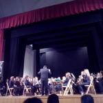 Tradicional Concierto de Navidad a cargo de la Agrupación Musical Santa Cecilia de Villanueva de los Infantes