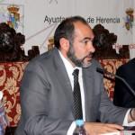 Aprobado el presupuesto 2014 del Ayuntamiento de Herencia en pleno ordinario, donde la Corporación conoció que la Junta aún les adeuda casi 2 millones de euros