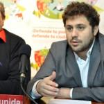 Ciudad Real: Cayo Lara clausurará unas jornadas sobre criminalización de la protesta social y 'burorrepresión'