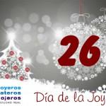 La Asociación de Joyeros de Ciudad Real lanza la campaña «Días Mágicos de Navidad»