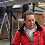 Ciudad Real: El dueño de Los Faroles se debate para salvar su negocio y acusa al Ayuntamiento de obstaculizar la instalación de la pérgola