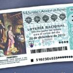 La suerte se escabulle en un sorteo aciago para la provincia de Ciudad Real
