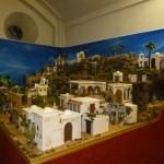 Manzanares: Inaugurado el Belén de la Parroquia de la Asunción