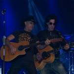"""Noche de rock and roll en Manzanares con """"La Guardia"""""""