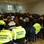 El Ayuntamiento de Manzanares homenajea a los empleados municipales jubilados en 2013
