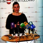 Puertollano: Mayte Fernández destaca la «priorización de gasto social» en unos presupuestos que destinan más de siete millones al pago de deuda