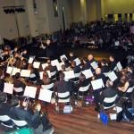 Concierto de Navidad de la Banda Sinfónica de Miguelturra