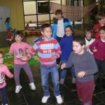 Miguelturra: Los más pequeño disfrutan la Navidad en Divertilandia 2013