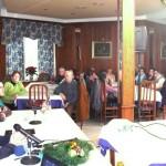La Asociación de Jubilados y Pensionistas de Miguelturra celebra su XXV aniversario