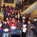 La Asociación del Pequeño Comercio de Miguelturra sortea los VII Premios a la fidelidad