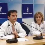 Oncólogos del Hospital de Ciudad Real presentan los avances farmacológicos en el tratamiento del cáncer renal y de mama